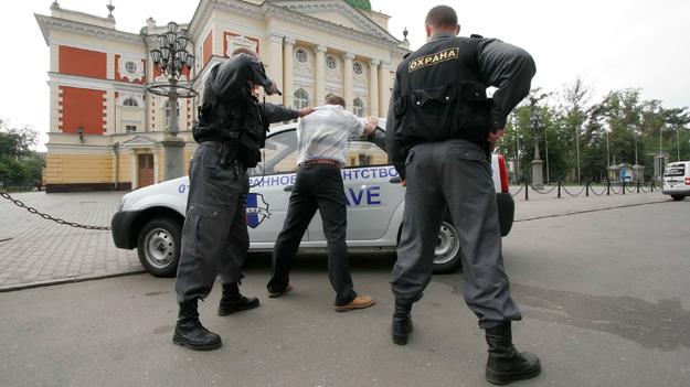 ЧОПы в Москве с хорошей репутацией