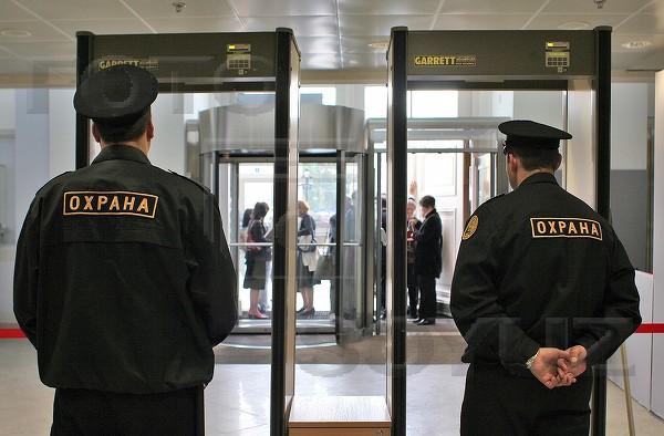 Охрана офисов ЧОП - основные правила.