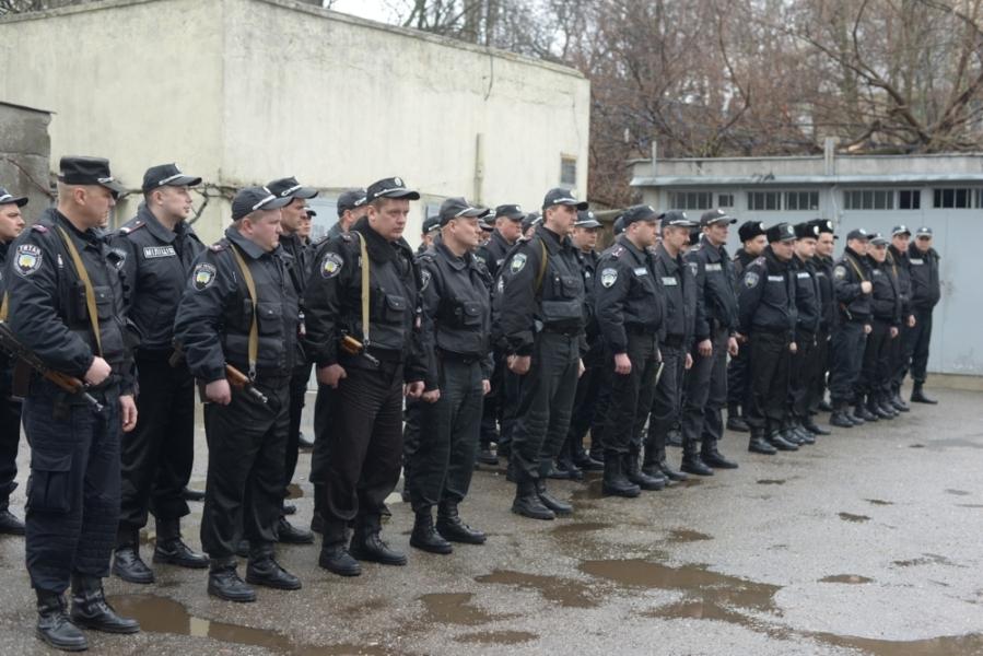 Постановка квартиры на охрану в полиции: