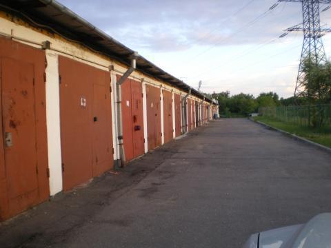 Сколько стоит охрана гаражей в Москве?