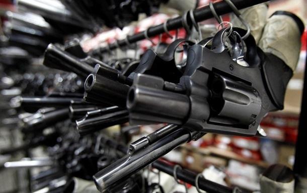 Право на ношение оружия